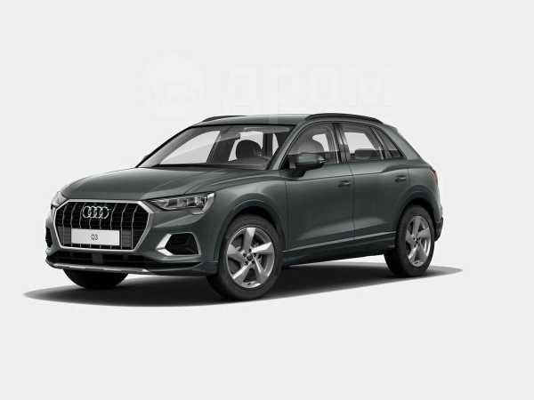 Audi Q3, 2020 год, 2 375 000 руб.