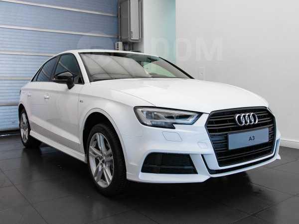 Audi A3, 2020 год, 2 132 000 руб.
