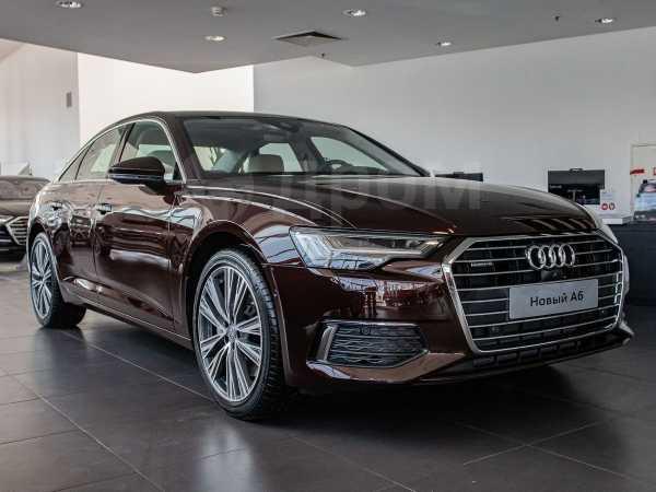 Audi A6, 2020 год, 3 918 930 руб.