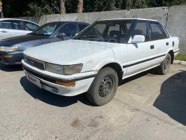 Toyota Sprinter, 1988 год, 49 999 руб.