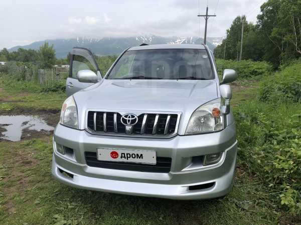 Toyota Land Cruiser Prado, 2005 год, 1 320 000 руб.