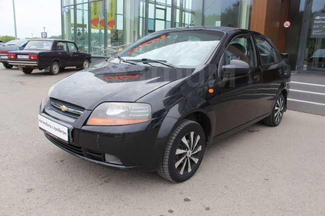 Chevrolet Aveo, 2005 год, 135 000 руб.
