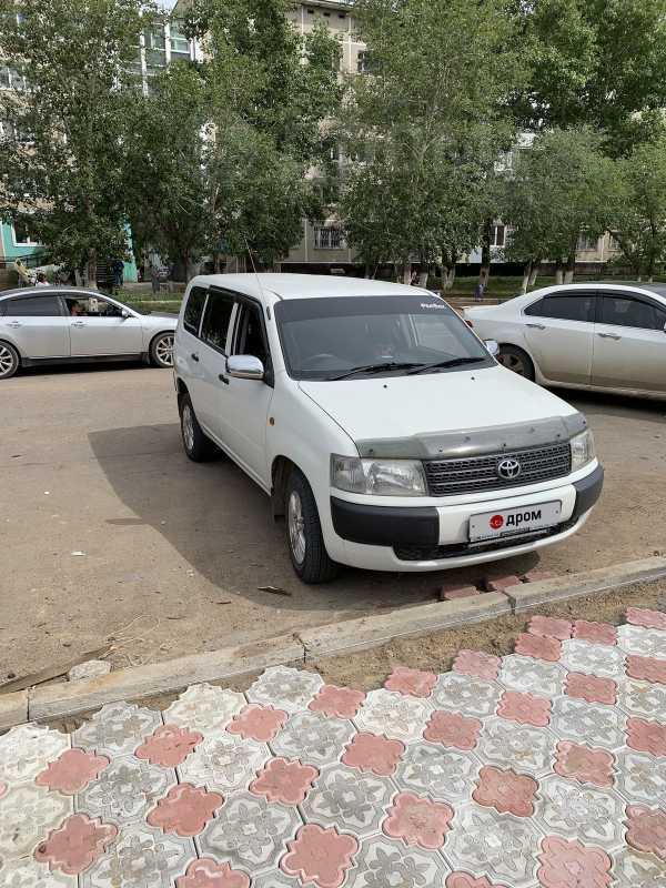 Toyota Probox, 2005 год, 340 000 руб.