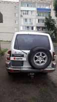 Mitsubishi Pajero, 2001 год, 460 000 руб.