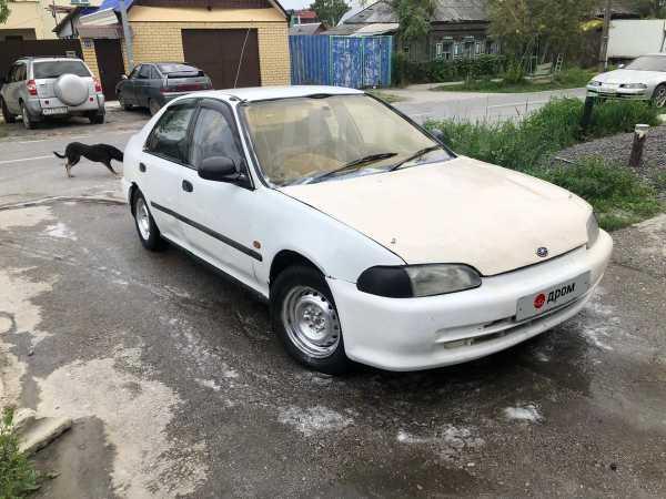 Honda Civic Ferio, 1994 год, 25 000 руб.