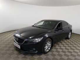 Уфа Mazda6 2013