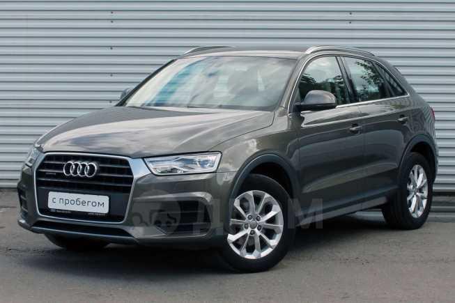Audi Q3, 2015 год, 1 580 000 руб.