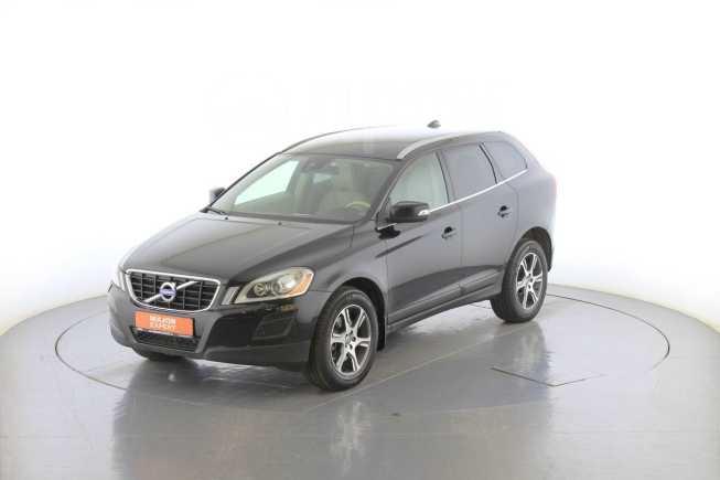 Volvo XC60, 2012 год, 1 160 000 руб.