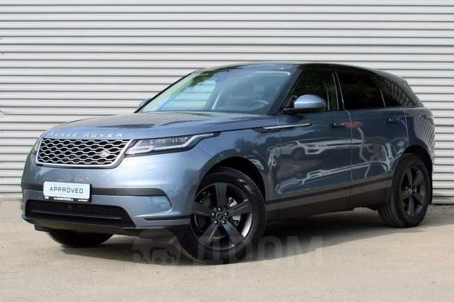 Land Rover Range Rover Velar, 2020 год, 4 080 000 руб.