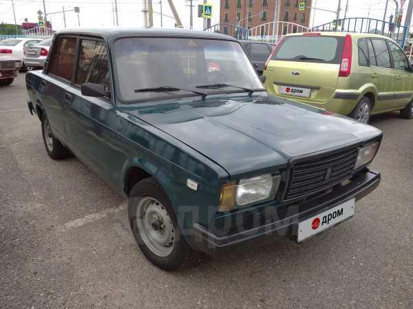Лада 2107, 2004 год, 68 000 руб.