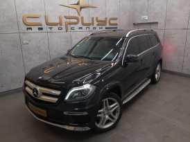 Красноярск GL-Class 2013