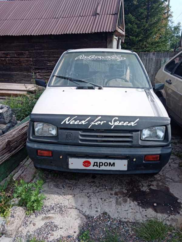 Лада 1111 Ока, 2000 год, 55 000 руб.
