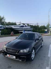 Нижневартовск Altezza 2001