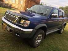 Улан-Удэ Datsun 1997