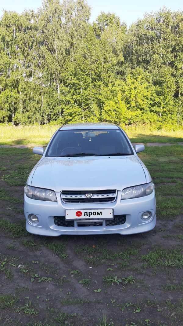 Nissan Avenir, 2003 год, 280 000 руб.
