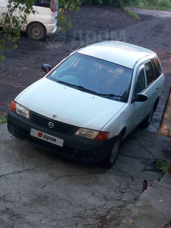 Nissan AD, 2000 год, 95 000 руб.