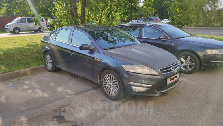 Ford Mondeo, 2008 год, 320 000 руб.