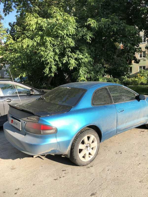 Toyota Curren, 1997 год, 145 000 руб.