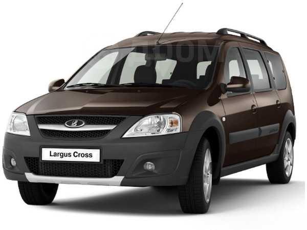 Лада Ларгус Кросс, 2020 год, 830 900 руб.