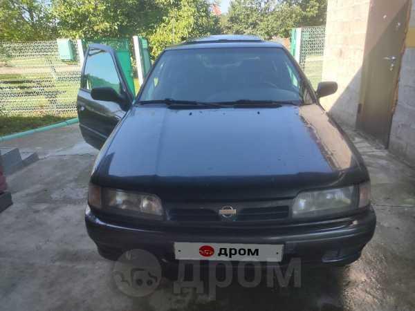 Nissan Primera, 1991 год, 65 000 руб.