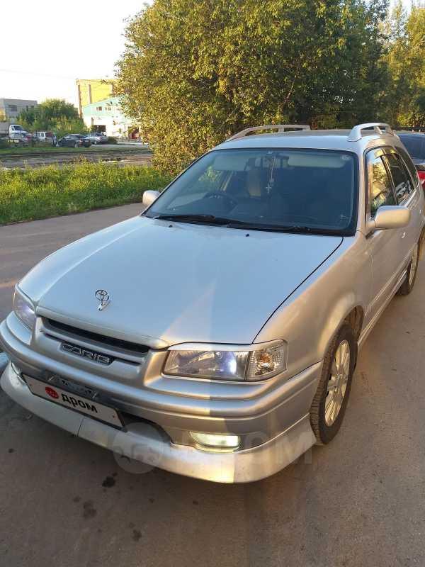 Toyota Sprinter Carib, 2000 год, 255 000 руб.