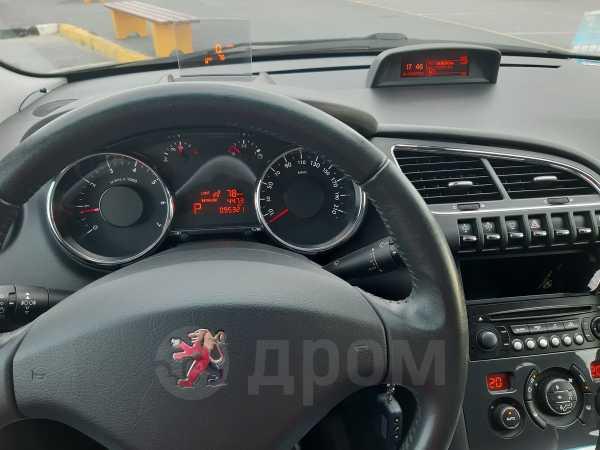 Peugeot 3008, 2012 год, 520 000 руб.