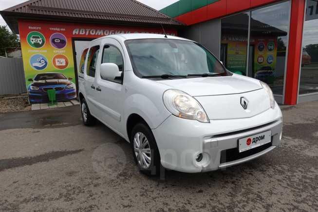 Renault Kangoo, 2010 год, 445 000 руб.