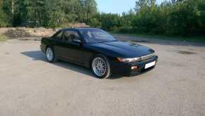 Новокузнецк Silvia 1988