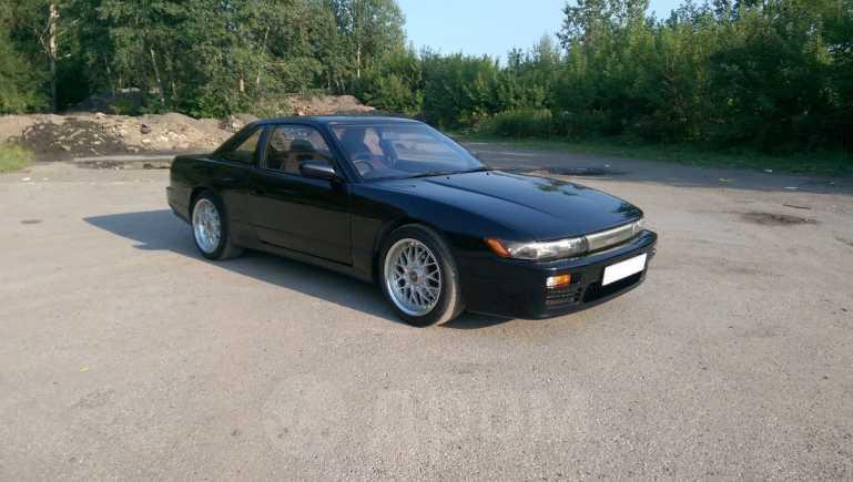 Nissan Silvia, 1988 год, 900 000 руб.