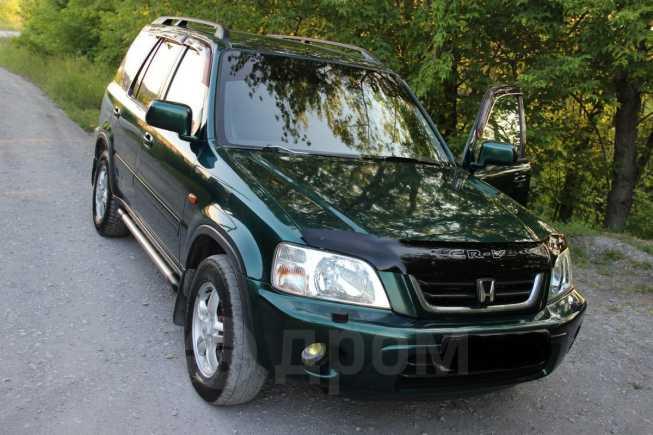 Honda CR-V, 1999 год, 328 000 руб.