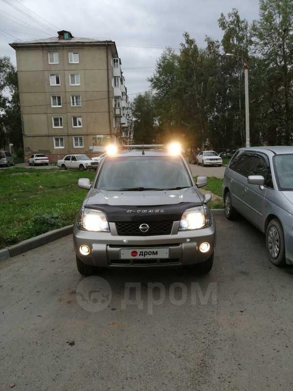 Nissan X-Trail, 2003 год, 499 999 руб.