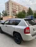 Jeep Compass, 2007 год, 390 000 руб.