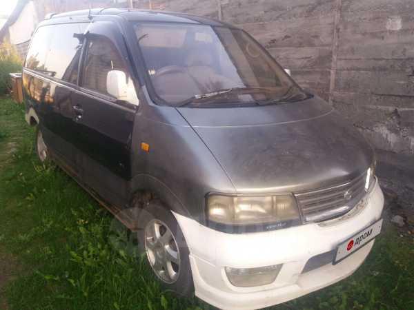 Nissan Largo, 1994 год, 80 000 руб.