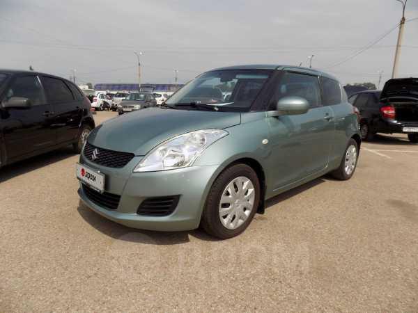 Suzuki Swift, 2012 год, 467 000 руб.