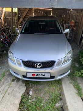Горно-Алтайск GS300 2006