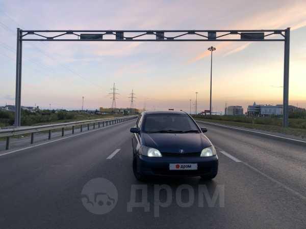 Toyota Platz, 2000 год, 230 000 руб.