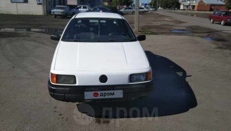 Volkswagen Passat, 1992 год, 80 000 руб.