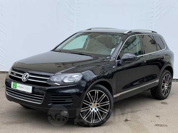 Volkswagen Touareg, 2012 год, 1 459 900 руб.