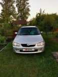 Mazda Familia S-Wagon, 1999 год, 175 000 руб.