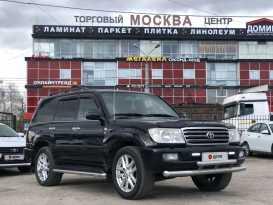 Нижний Новгород Land Cruiser 2003