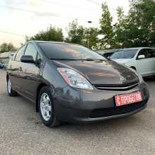 Краснодар Prius 2007