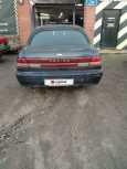 Nissan Cefiro, 1994 год, 85 000 руб.