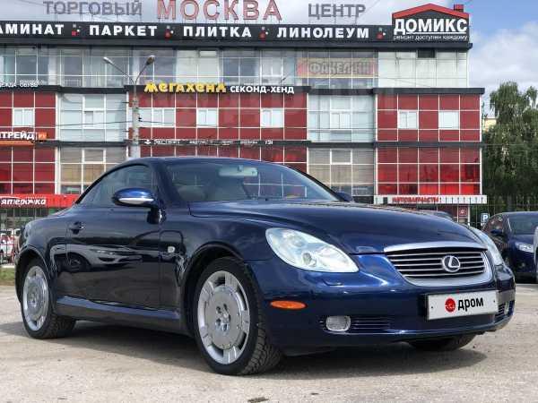 Lexus SC430, 2005 год, 955 000 руб.