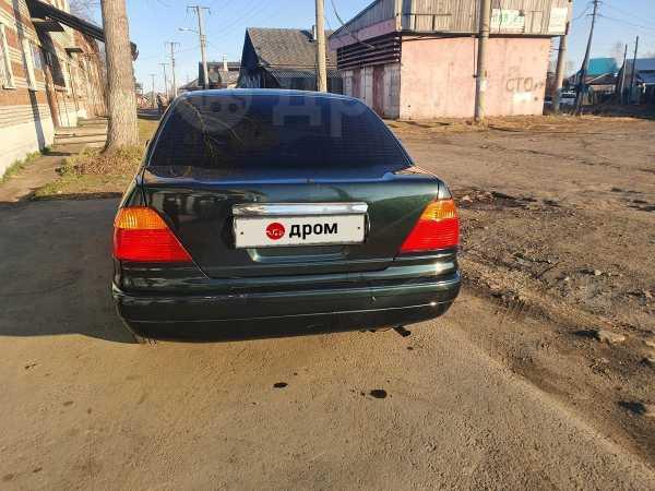 Toyota Sprinter, 1995 год, 230 000 руб.