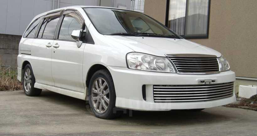 Nissan Liberty, 2004 год, 499 000 руб.