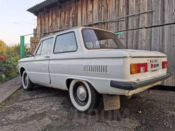 ЗАЗ Запорожец, 1992 год, 43 000 руб.