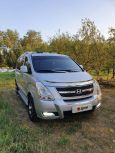 Hyundai Grand Starex, 2007 год, 650 000 руб.