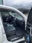 Toyota Land Cruiser, 2017 год, 4 100 000 руб.