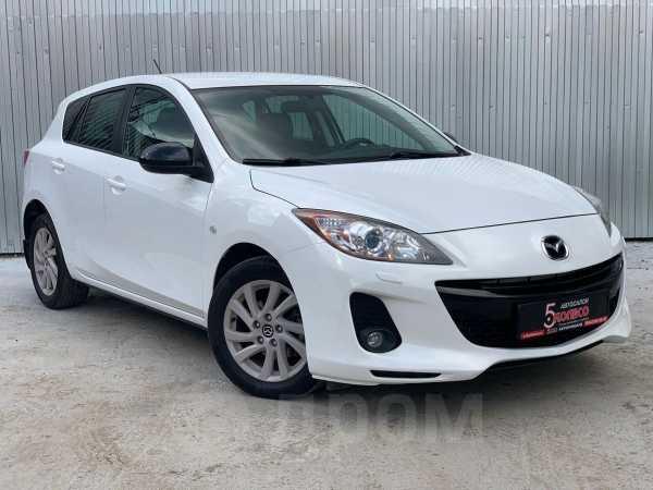 Mazda Mazda3, 2013 год, 657 000 руб.