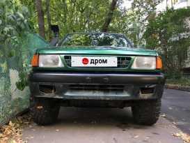 Москва Frontera 1993